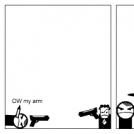a cool sniper