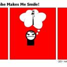 True Philo-sophy--She Makes Me Smile!