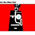 I Can't Get the Blue Out