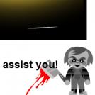assist you!