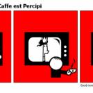 True Philo-sophy--Caffe est Percipi