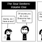 The Soul Seekers: Vol. 1