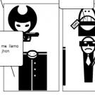 Comic Samy