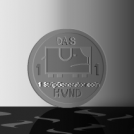 1 StripGenerator Coin