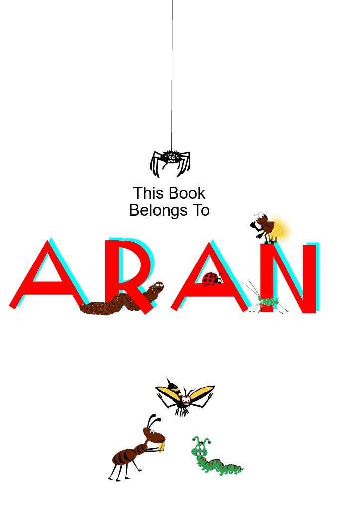 Dedicatòria Aran