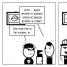 Lo st(R)agista - Pulizia - parte 1