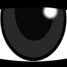 Sketchy Eye.