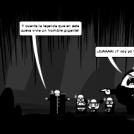 El gigante de la cueva...