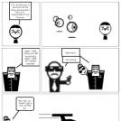 Agent 1398 (& Agent 1399) Ep.3