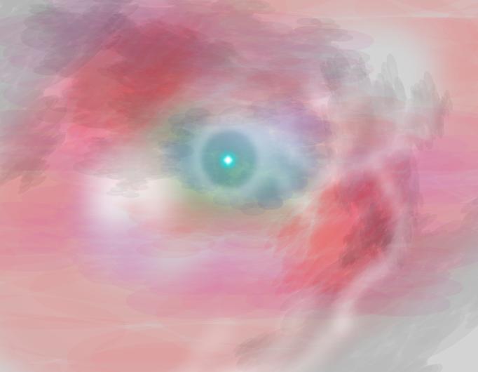 Deep in the Nebula