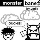 monsterbane 1: fablebook