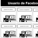 Usuario de Facebook