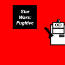 Star Wars: Fugitive Cover