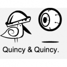 Quincy &amp; Quincy: Booklet Cover