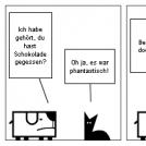 """Schokolade schmeckt zum Sterben schön!"""