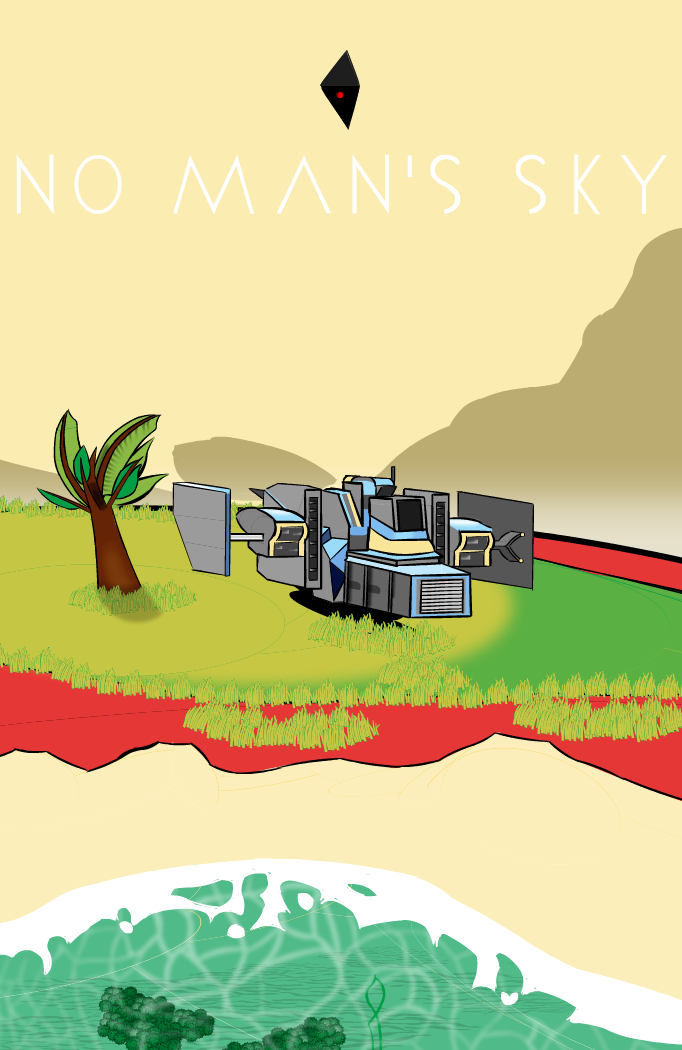 No Man's Sky (Info in desc.)