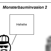 Monsterbauminvasion 2
