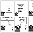 Clown teaching