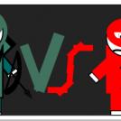 Arrow vs Flash 2