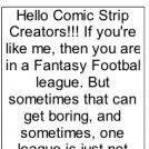 SG Fantasy Draft