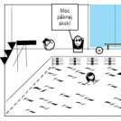 Zoo nebo plavecká