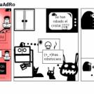 La BaTallA de RoBoTCuAdRo