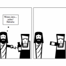 Jesus is a dick