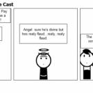 Evil Cookies : Meet the Cast
