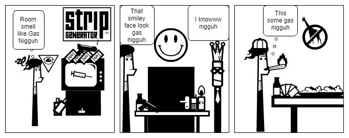 Gas Nigguh