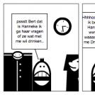 Kees en Hanneke