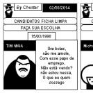 Candidato Ficha Limpa