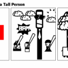 Day in The Life of a Tall Person
