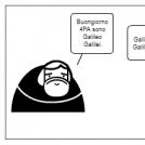 Galileo classe