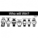 Who will Win? 2