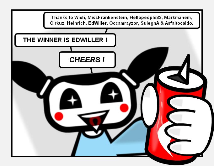 """stock elements"" Winner - n°3"