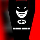 """Dark Knight Rises"" in 1 Frame"