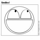 Smiles!