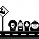 South Park (Strip Generator)