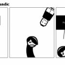 Random emo - Icelandic