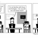 Job Interview 1: Skills