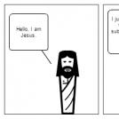 Jesus-kun