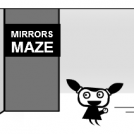 The Mirrors Maze