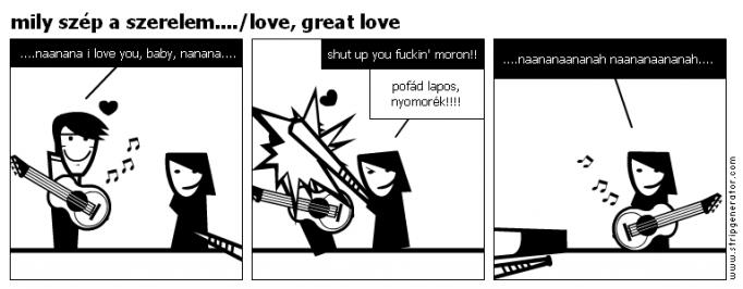 mily szép a szerelem..../love, great love