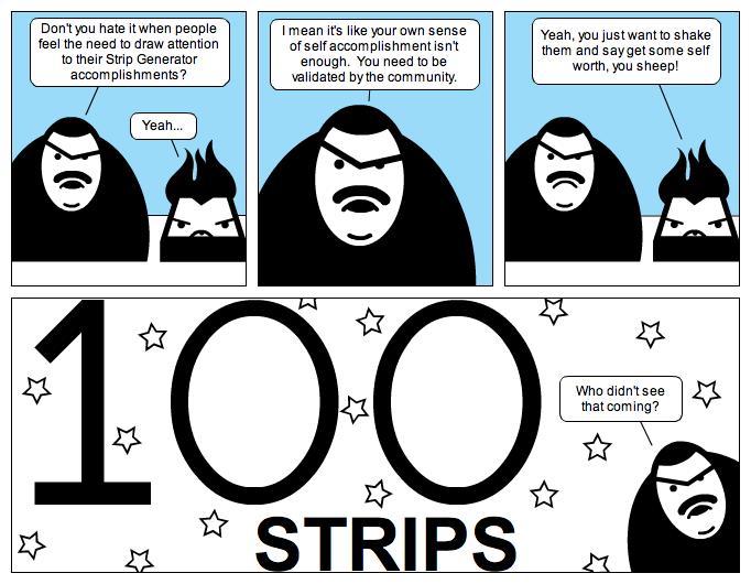 Steve's Hypocrisy