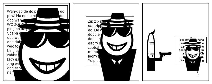 Scat Jazz 2