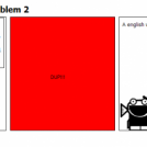 Comunications problem 2
