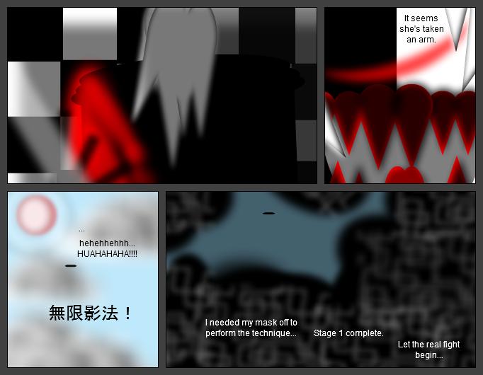 SG Game: Endless Shadow