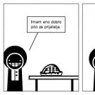 Pita za prijatelja