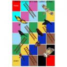 Birds & ladders for Sofisofi. Contest for children