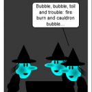 Witch Verse